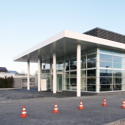 БМВ центр