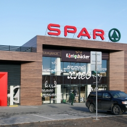 Магазин SPAR
