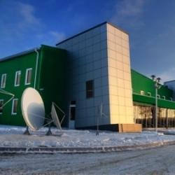 Здание завода «Цифровые телевизионные системы»