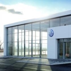 Автомобильный центр «Volkswagen»